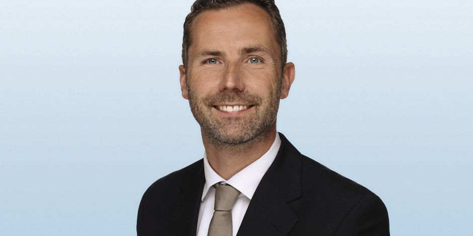 René Schappner: Head of Hotels,Colliers International.