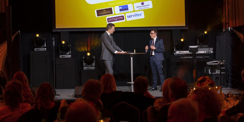 DHNP-Finale 2018: Raphael Steinhart (28), Operations Manager im Roomers Munich