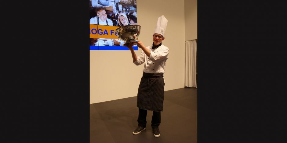 Culinary Junior Trophy