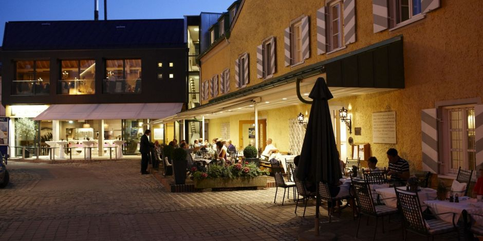 Lindners Romantik Hotel & Restaurants, Bad Aibling