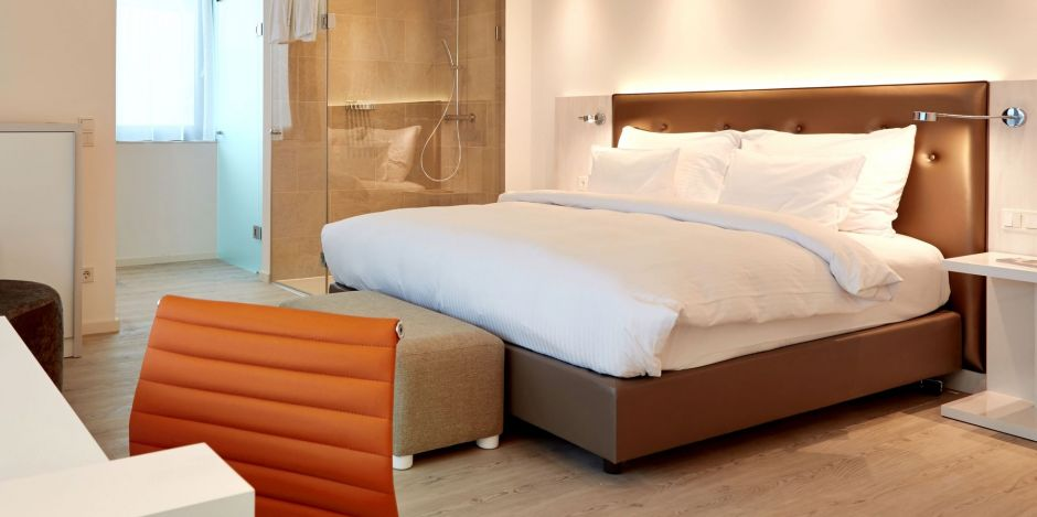 Neu in Kleve: The Rilano Hotel Cleve City