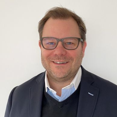 NIklas Unger, Director of IT & Digital Business at B&B HOTELS GmbH
