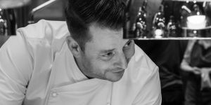 Neu in Frankfurt: Executive Head Chef Sascha Friedrichs