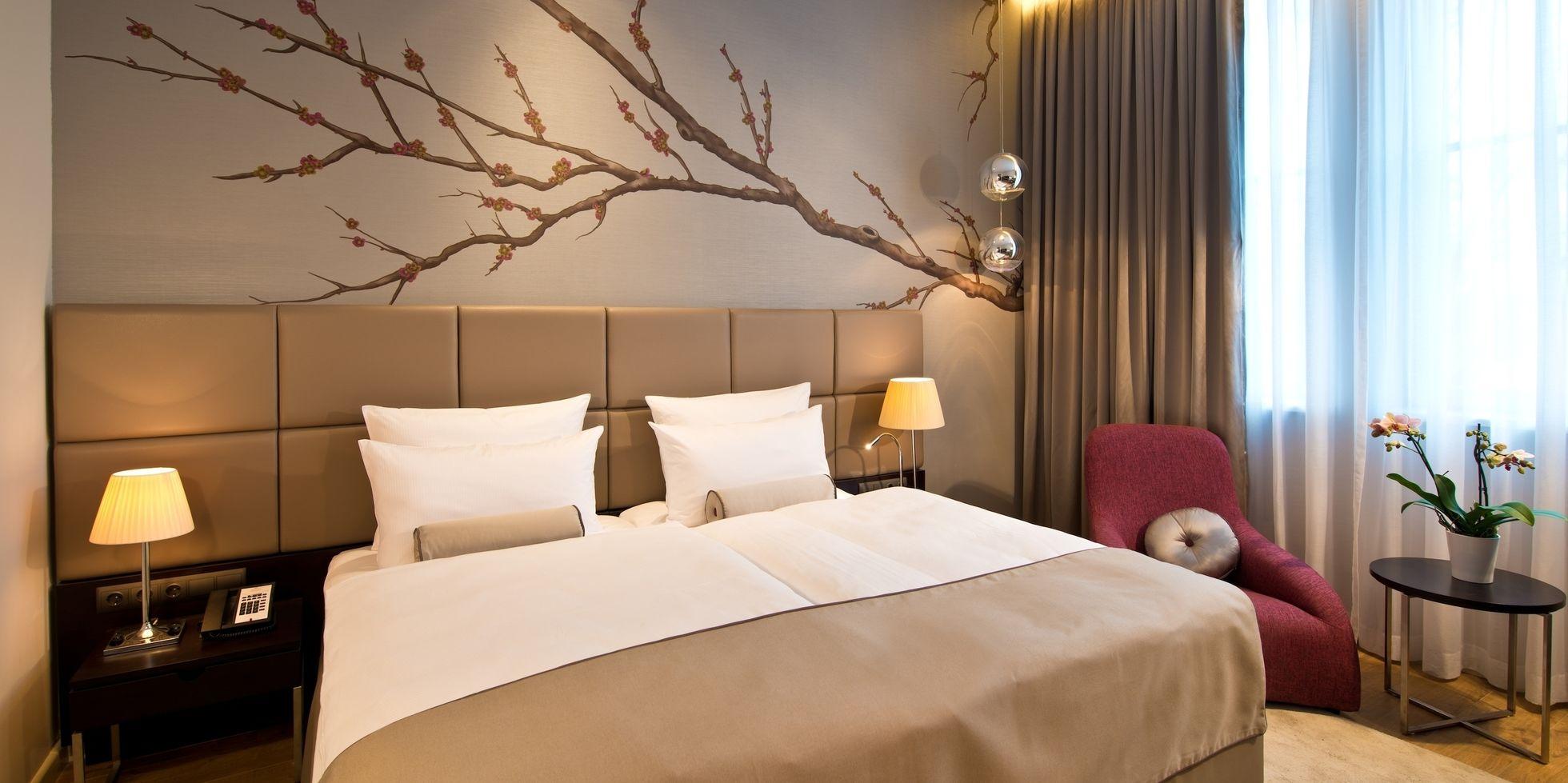 Neueroffnung Wyndham Grand Hotel Berlin Potsdamer Platz Startet