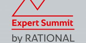 Neues Format: Der Expert Summit by Rational