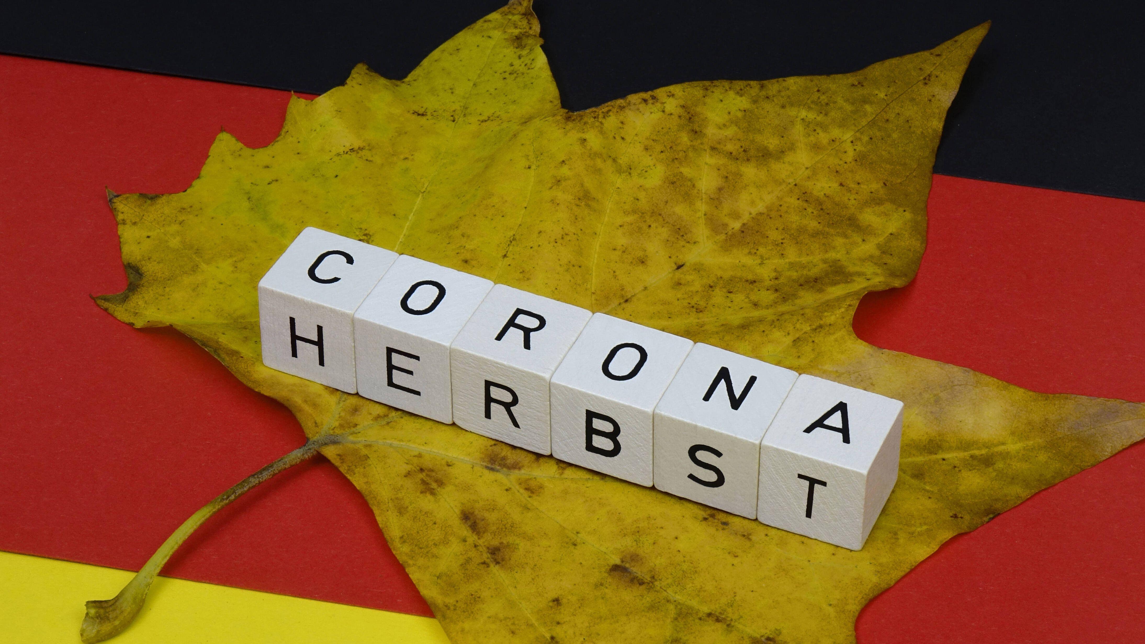 Herbst Corona