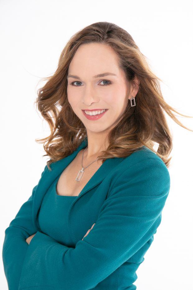 Ist Co-Moderatorin des Deutschen Hotelkongresses: Ilka Groenewold.