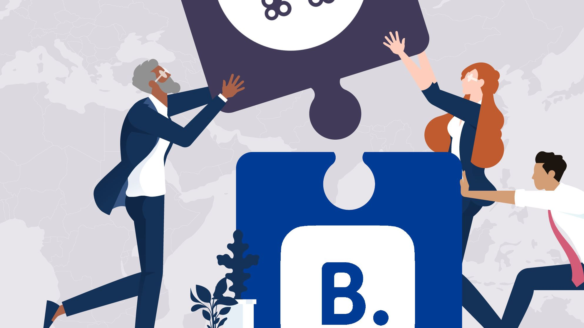 Zusammenarbeit-Acomodeo-und-Booking-com-kooperieren