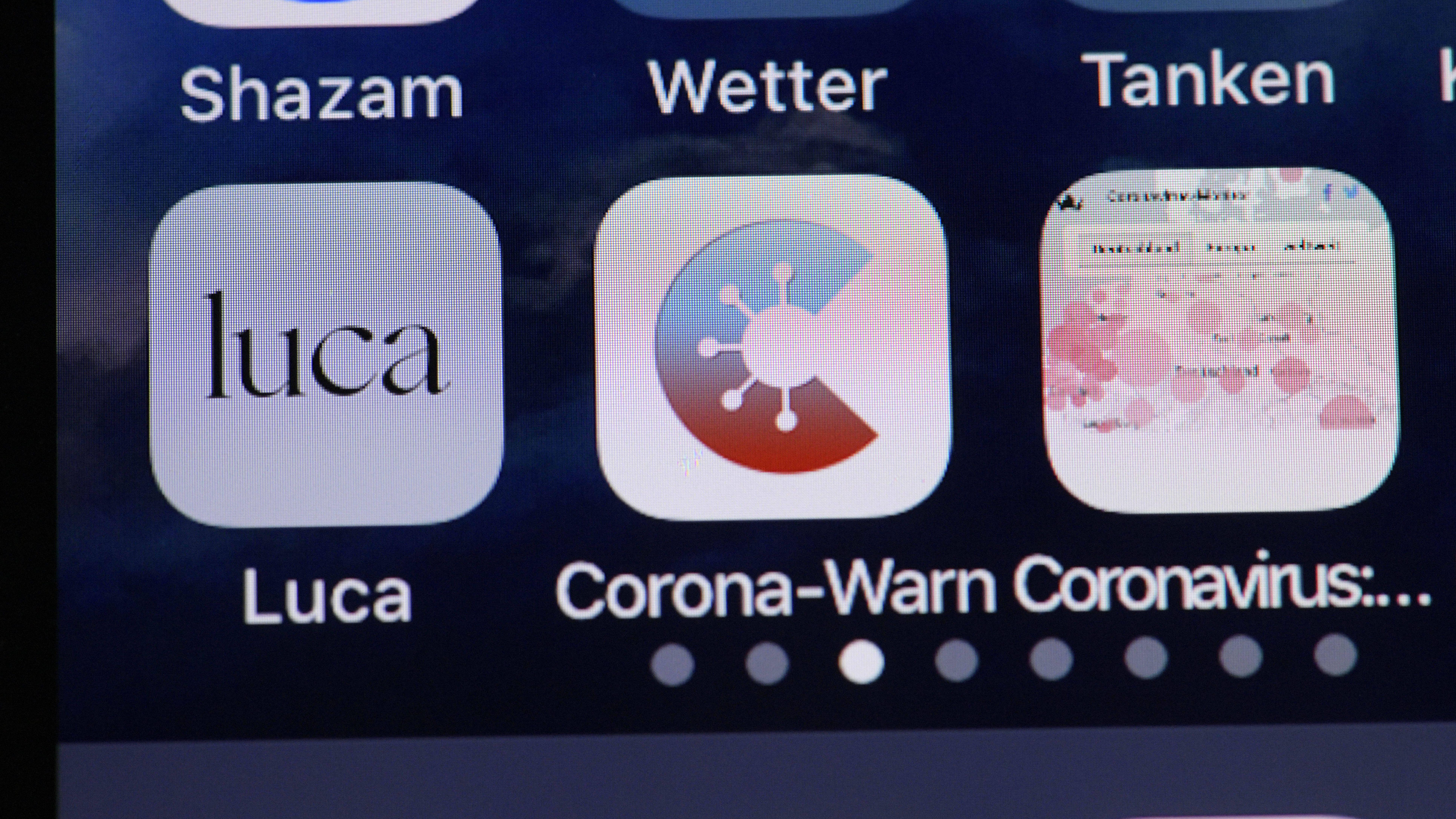 Sicherheit Corona Warn App Digitaler Impfnachweis Kommt