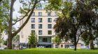 Lanzcarre Hotel Mannheim