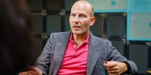 Handelt beherzt: Oliver Winter (44), CEO a&o