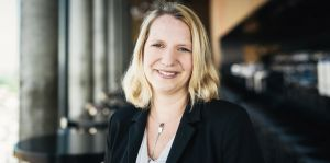 Neue Position: Dorothee Held ist F&B Managerin im Empire Riverside Hotel