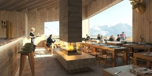 Demnächst am Start: The Japanese by The Chedi Andermatt