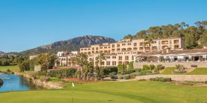 Neuer Look&Feel: Das Steigenberger Hotel & Resort Camp de Mar