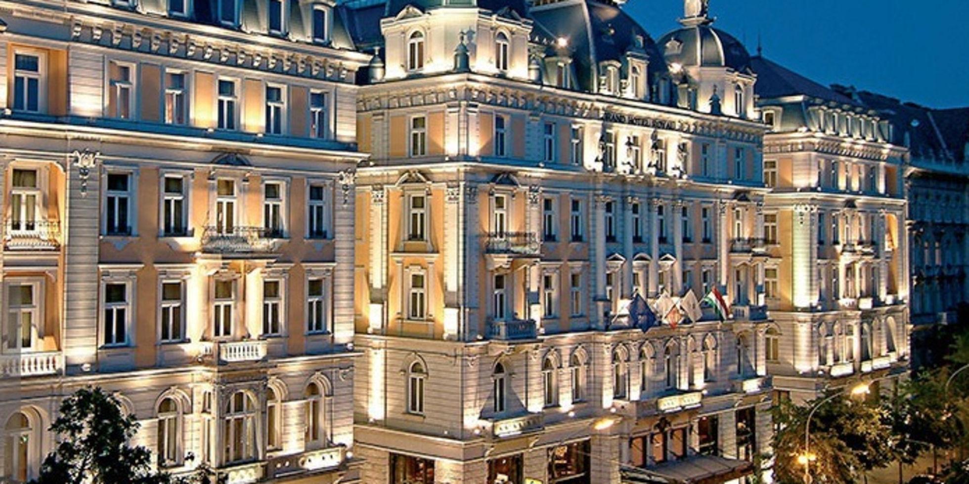 Marketing Idee Hotel Wirbt Mit The Grand Budapest Hotel Film Package