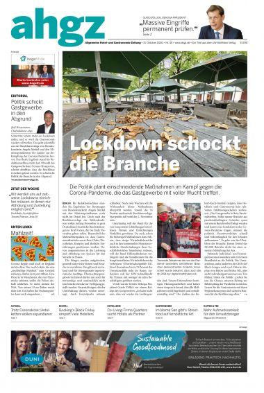 Ausgabe 44/ 2020