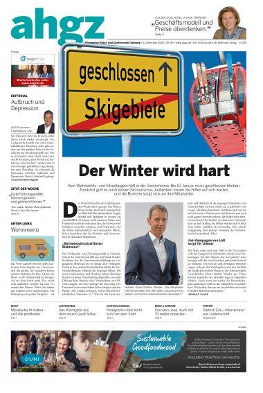 Ausgabe 49/2020