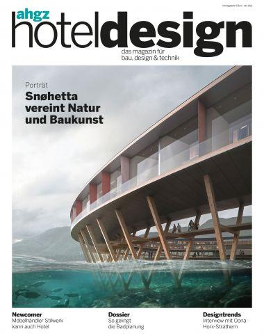 hoteldesign 2 / 2021
